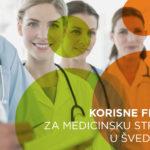 švedski u medicini Intellecta